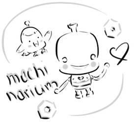 Machinarium by twiichii