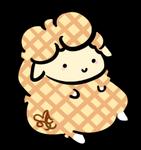 Twiichii - Batter the Waffle Sheep