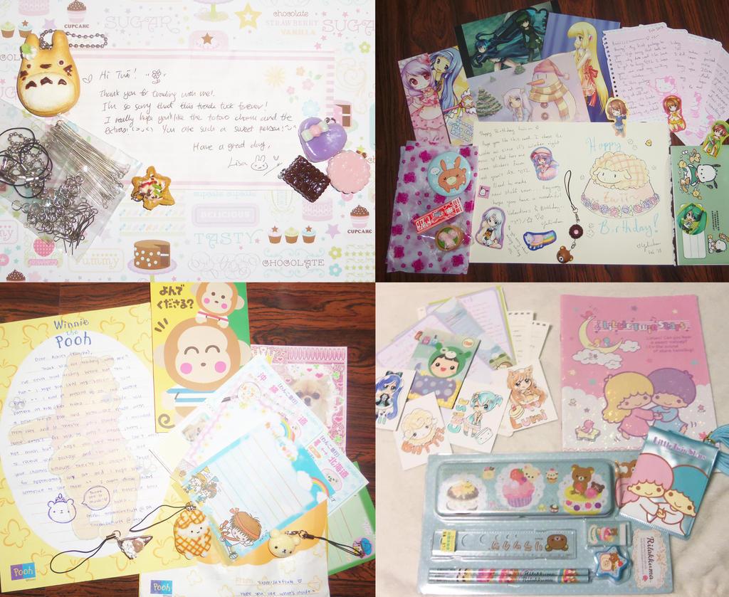 Gifts for twii by twiichii on deviantart for Twii