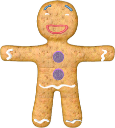 Shrek Biscoito