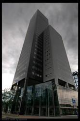 Achmea Toren by DannyRoozen