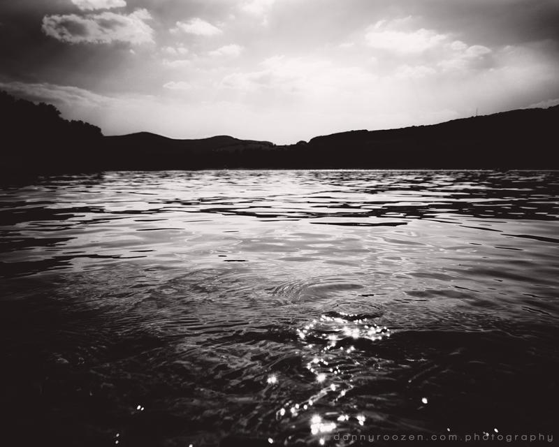Lake of myths by Dynnnad