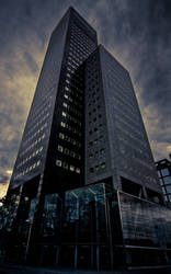 Corporate Evil by DannyRoozen