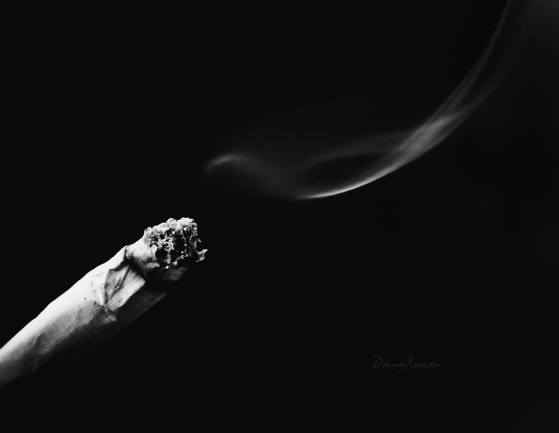 Smoking by DannyRoozen