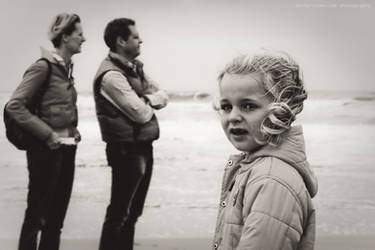 Family Portrait by DannyRoozen
