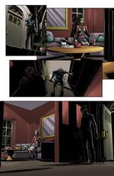 Deliverer of Death page3