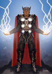 Thor Tech