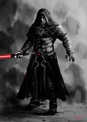 Dark Jedi Design