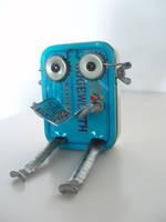 robot-39 by CaLwRi