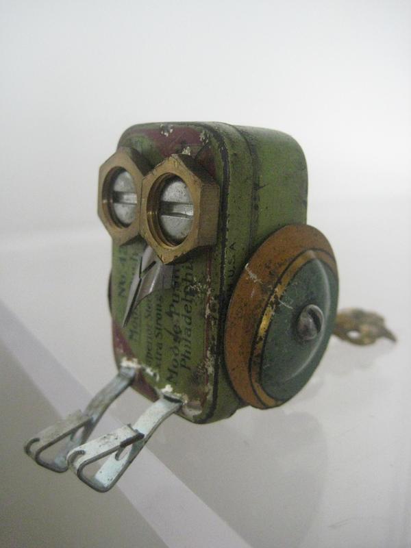 robot- 97 by CaLwRi