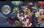 Parade of the Lunar Revel - League of Legends