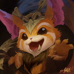 League of Legends - GNARRR