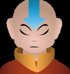 Aang portrait