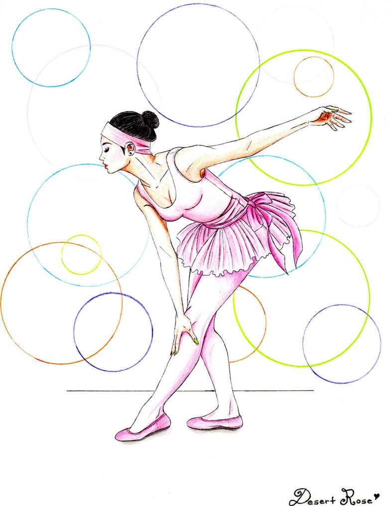 Dibujos de bailarinas para imprimir dibujos para colorear imagixs