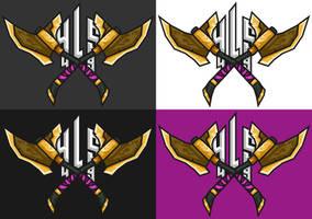 HLS - WoW Guild Logo