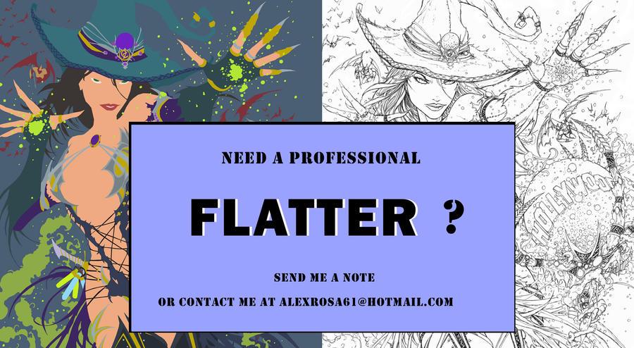Flats By Alexasrosa