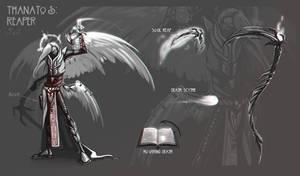 Thanatos: Reaper
