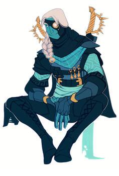 Chronos assassin