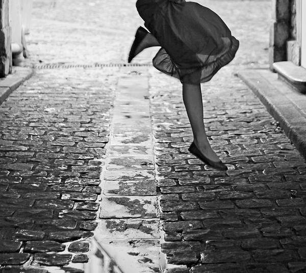 jour de pluie. by moumine