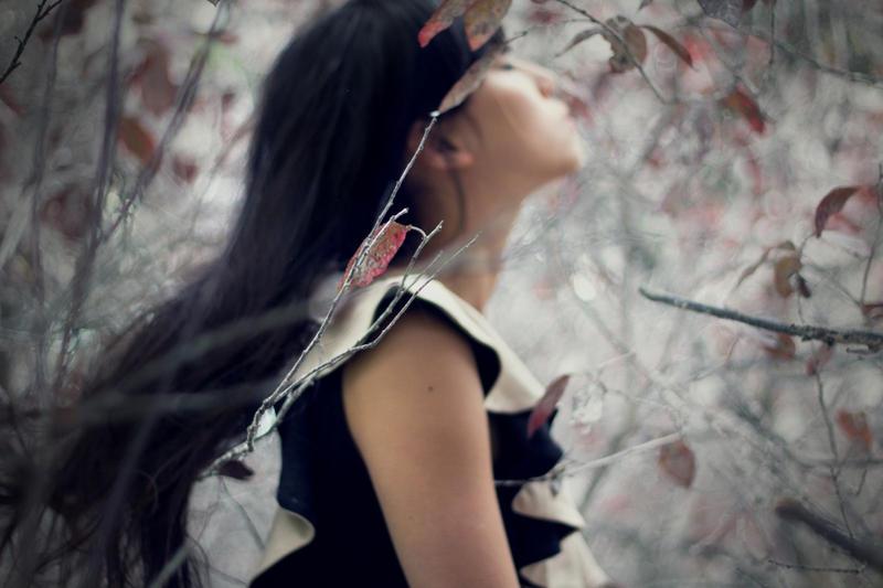 auriane. by moumine