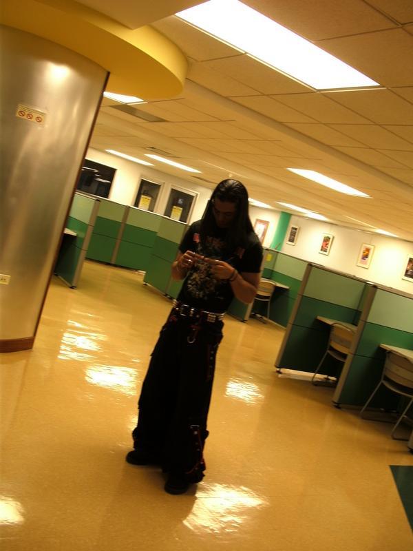 Tekkaman-Blade's Profile Picture