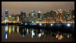 Vancouver nights II