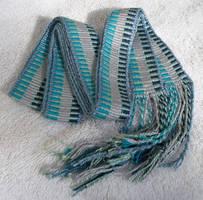 Scrap Inkle Belt