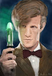 Eleventh Doctor / Doctor Who