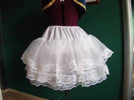 Petticoat by Kumamana