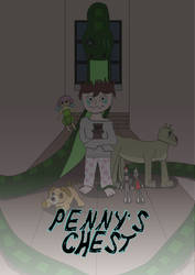 Penny's Chest poster