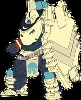 Valus Zahu'ul, the Bulwark