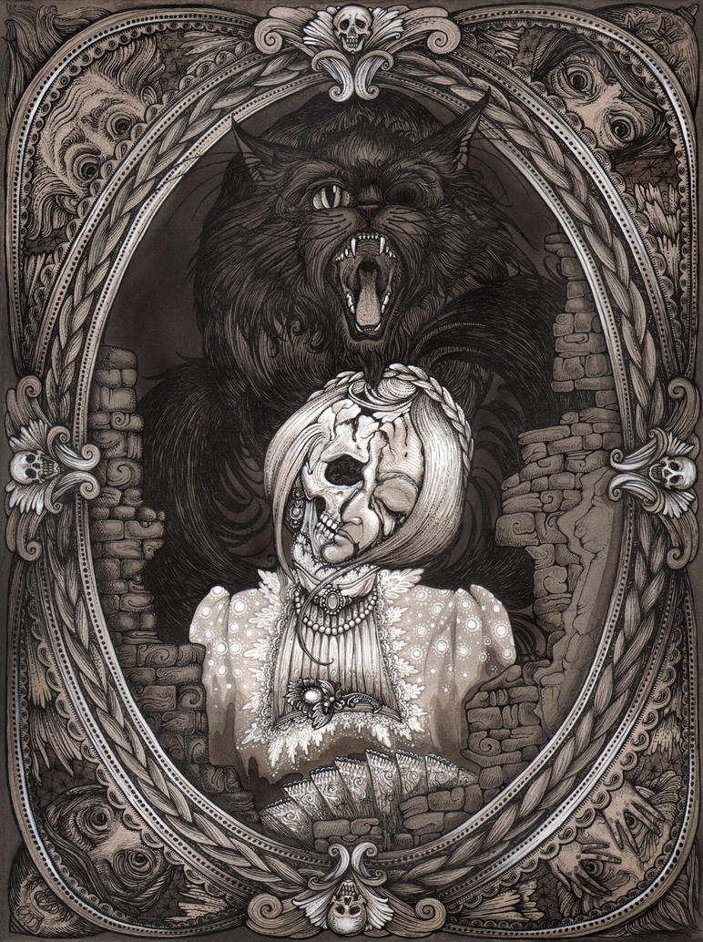 """an analysis of edgar allan poes the black cat The black cat"""" by edgar allan poe, the narrator, never being identified, states that he is sane he goes on to say that he is kind and respects the fidelity of friendship."""