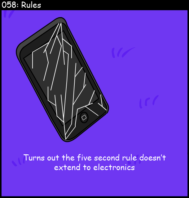 Rules by FW-Tabb