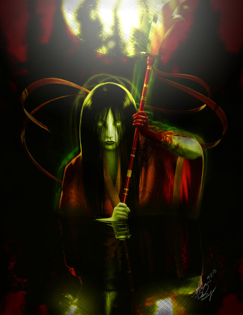 Hisako Green by Digi-Ink-by-Marquis