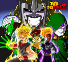Yo Videogame Z