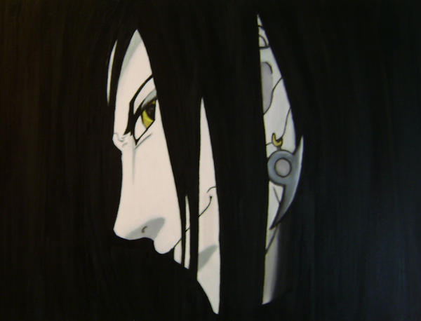 Orochimaru - Images Wallpaper