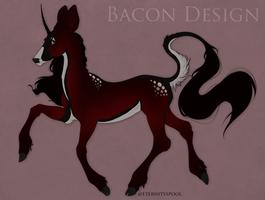 Aegon Bacon Design by PrimalInstincts