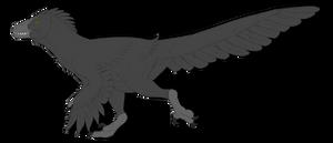 Mesozoika Species Profile - Utahraptor