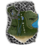 Mesozoika Map 1.0 by PrimalInstincts