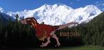NPC Divan Lyeos   Male   Velociraptor by PrimalInstincts