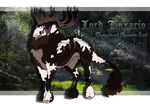 Lord Jinxario | Stag | Glenmore Lord