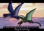 Elysium Dragon Species: Sky Scribes