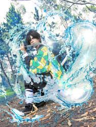Mizu no Kokyu