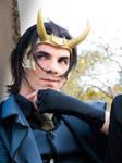 Loki (Alternate Cosplay)