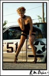Pin-up Style 2