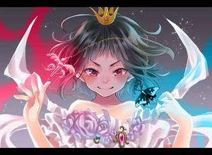 Queen of phantom