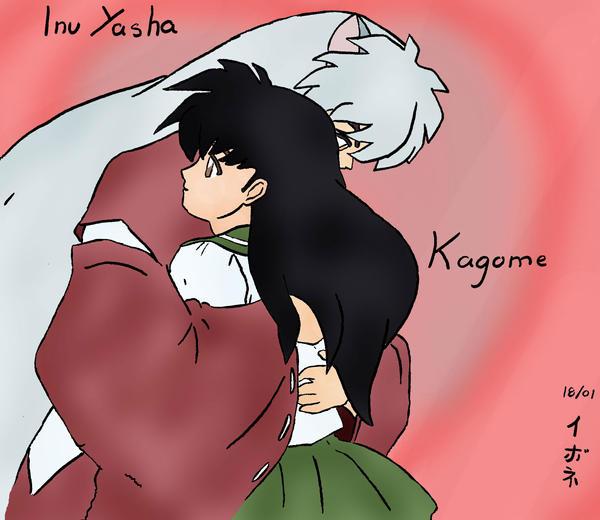Ivy-sama's art Inu_by_ArkIvy