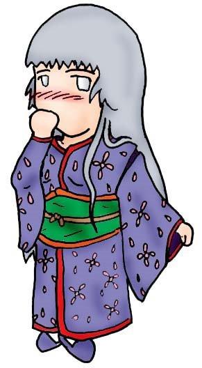 Ivy-sama's art Chibi_shinigami_sama_by_arkivy-d4ay2ta
