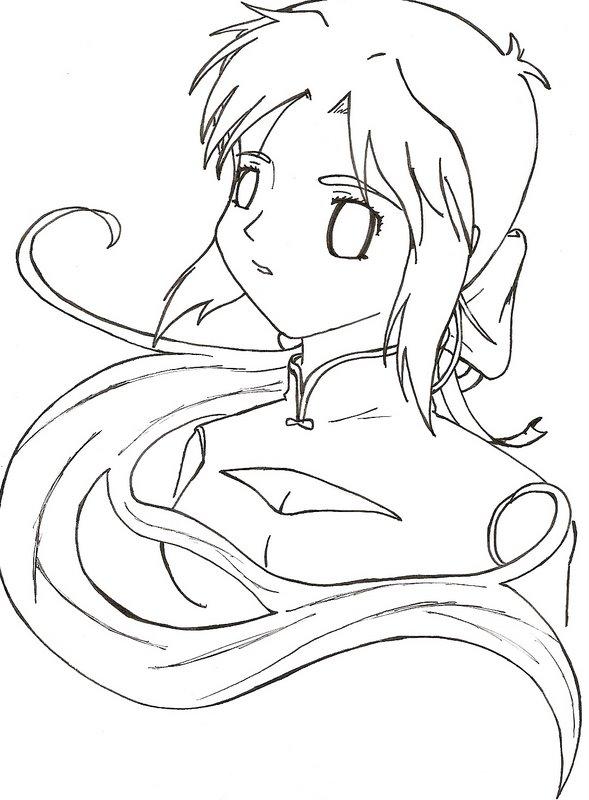 Ivy-sama's art Anime_girl_by_arkivy-d4bdqne