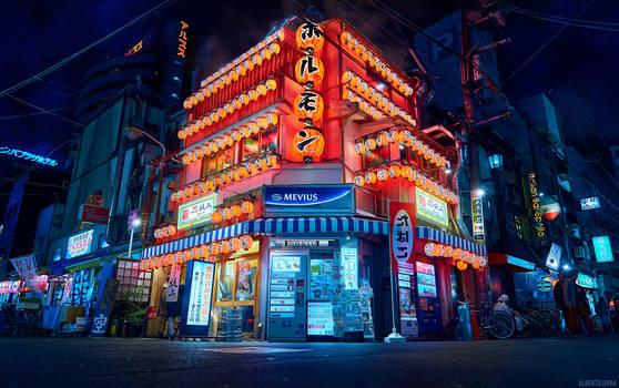 Osaka 03